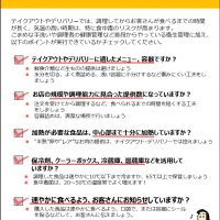 暑さに注意☀食中毒予防